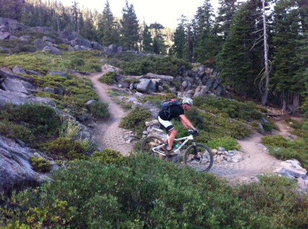 Tahoe Mountain Guides Tips