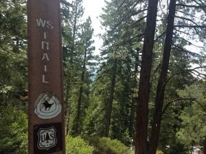 Western States Trail